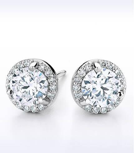 Fine Jewelry - Earrings